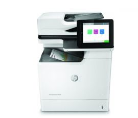 HP Color LaserJet Enterprise MFP M681DH J8A10A