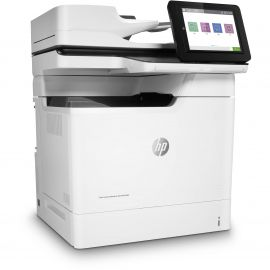 HP Color LaserJet Enterprise MFP M681F J8A11A
