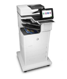 HP Color LaserJet Enterprise Flow MFP M682z J8A17A