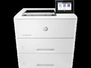 Máy in HP LaserJet Enterprise M507X 1PV88A