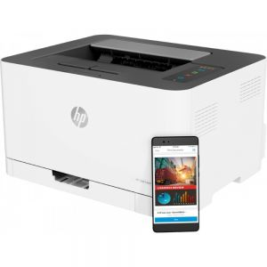 HP Color Laser 150NW 4ZB95A