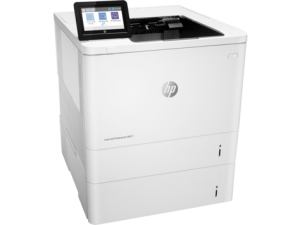 Máy in HP Laser Enterprise M611X 7PS85A