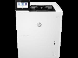 Máy in HP Laser Enterprise M612X 7PS87A