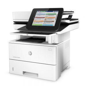 HP Laserjet Color Enterprise MFP M577F B5L47A