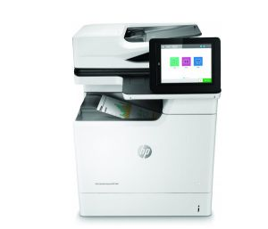 HP Color LaserJet Enterprise MFP M681DH J8A10A