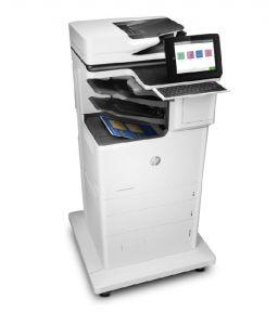 HP Color LaserJet Enterprise Flow MFP M682z J8A17A