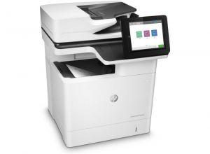 HP LaserJet Enterprise MFP M631DN J8J63A