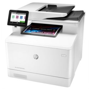 HP Color LaserJet Pro MFP M479FNW Printer W1A78A