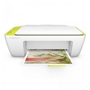 HP Deskjet Ink Advantage 2135 AlO F5S29B