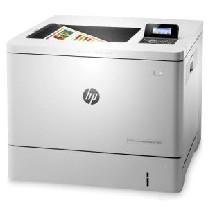 HP Enterprice Color M553N B5L24A