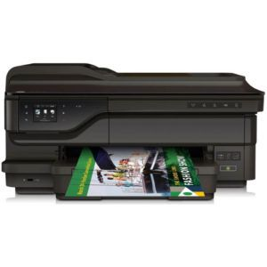 Máy in phun HP Officejet 7612 Wide Format