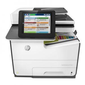 HP PageWide Enterprise Color MFP 586f G1W40A