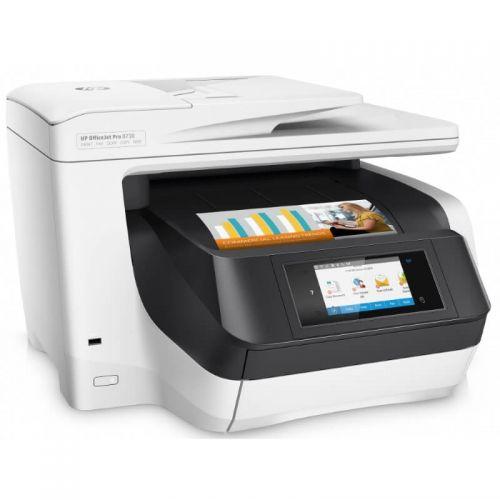 HP OfficeJet Pro 8730 eAIO D9L20A