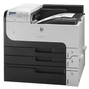 HP LaserJet Enterprise M712XH CF238A