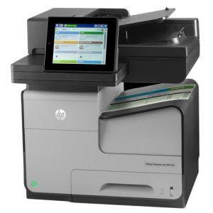 HP OfficeJet Enterprise Color Flow MFP X585z B5L06A