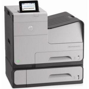 HP Officejet Enterprise Color X555xh C2S12A