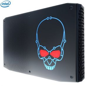 Intel NUC Hades Canyo BOXNUC8i7HVKA2