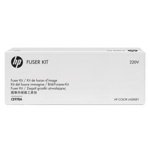 HP Fuserkit 220V CLJ 5525, M750 CE978A