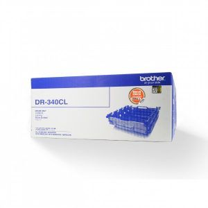 Drum laser Brother DR-340CL