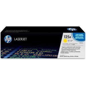 Mực HP 125A laser màu CP1215/1515 CB542A