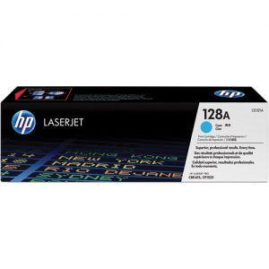 Mực HP 128A laser màu 1525-1415 CE321A