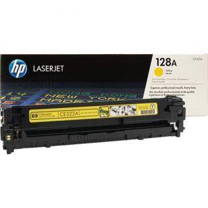 Mực HP 128A laser màu 1525-1415 CE322A