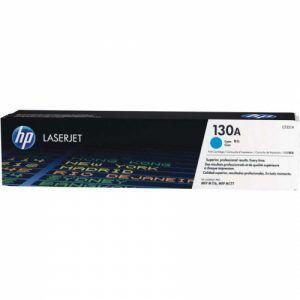 Mực HP 130A laser màu M176, M177 CF351A