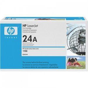 Mực HP 24A laserjet 1150 Q2624A