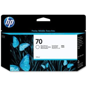 Mực HP 70 Gloss Enhancer Dsj Z3100-Z3200 series C9459A