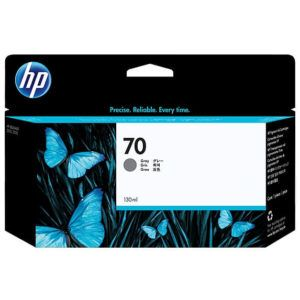 Mực HP 70 Gray Dsj Z3100-Z3200 series C9450A
