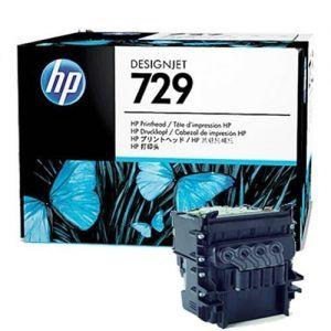 Mực HP 729 Printhead F9J81A