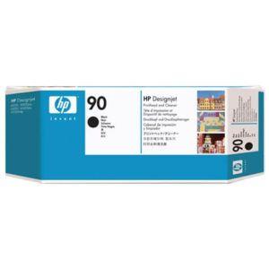 Mực HP 90 Black Dsj 4500 C5054A