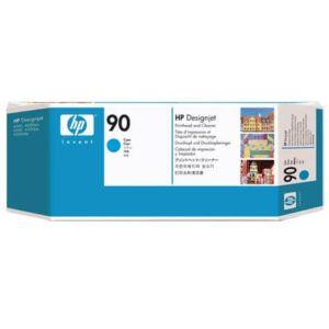 Mực HP 90 Cyan Dsj 4500 C5055A
