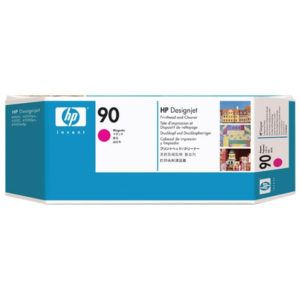 Mực HP 90 Magenta Dsj 4500 C5056A