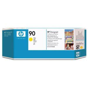 Mực HP 90 Yellow Dsj 4500 C5057A