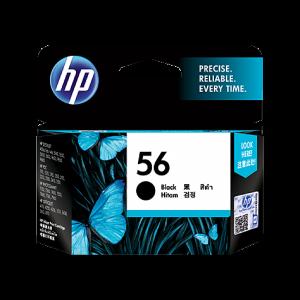 Mực in phun HP 56 C6656AA