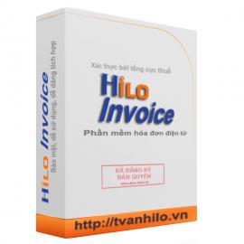Hóa đơn Điện tử - Hilo-10000