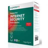 Kaspersky Internet Security Multi