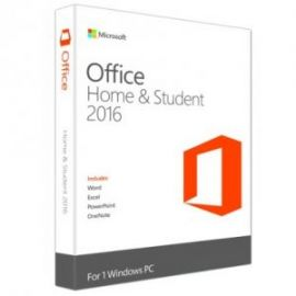 Microsoft Office Home and Student 2016 79G-04679