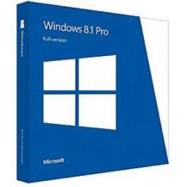 Microsoft Windows 8.1 Professional 32bit FQC-06987