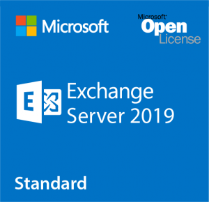 Phần Mềm Microsoft Exchange Server Standard 2019 312-04405
