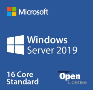 Microsoft Windows Server DataCenter 2019 9EM-00652