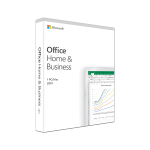 Microsoft Office 365 Home and Business 2019