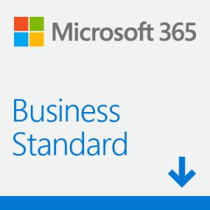 Phần mềm Microsoft 365 Business Standard