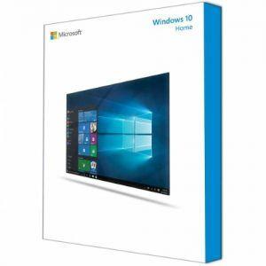 Microsoft Windows 10 Home 32-64 bit KW9-00017