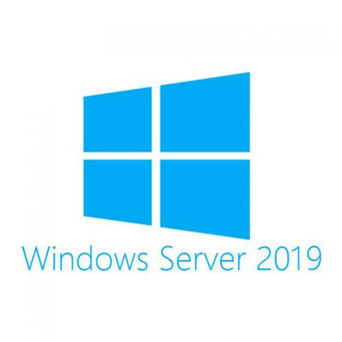 Microsoft Windows Server CAL 2019 English R18-05867