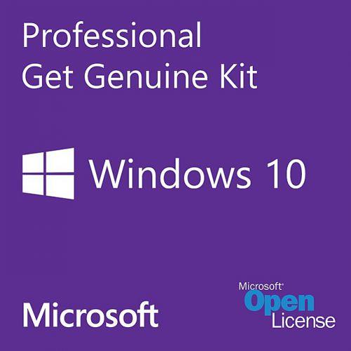 Microsoft Windows 10 Pro FQC-09478