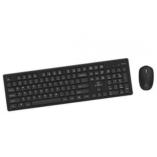 Bộ bàn phím và chuột ZADEZ ZMK-332