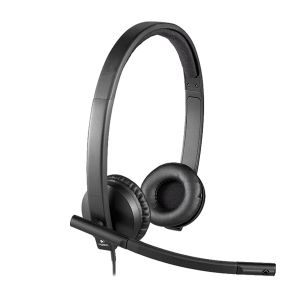Head Phone Logitech H570E
