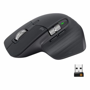 Mouse Bluetooth Logitech MX Master 3S
